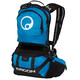 Ergon BE2 Enduro Rucksack 6,5 L black/blue